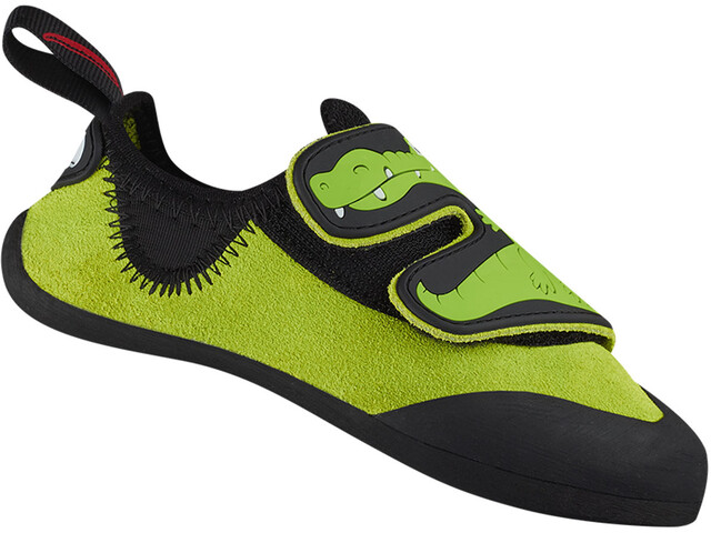 Red Chili Crocy Climbing Shoes Kinder